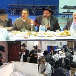 Yud Shvat Brought Extra Learning at YNS
