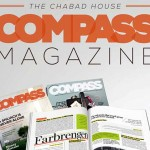 Compass Magazine for Shluchim and Shluchos Ready for Kinus