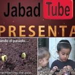 JabadTube: A Tribute to a Bar Mitzvah Bochur!