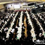 Live Broadcast of Kinus Hatemimim – Ended