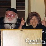 Our Heroes: Shimshon and Martha Stock OBM, Part 2