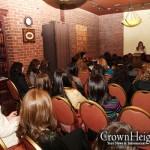 Besht Hosts Women's Evening Discussing Marriage