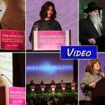 Banquet Video: The Inspiring Speeches