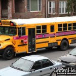 Industry Veteran Shares Safety Tips for School Buses