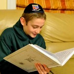Weekly Story: Why Tehillim?