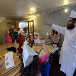 Passover Celebrates Freedom, Remembrance