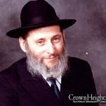 Our Heroes: Reb Gedalia Shaffer (1946-2007)