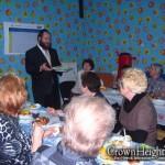 Ulyanovsk Prepares for Pesach