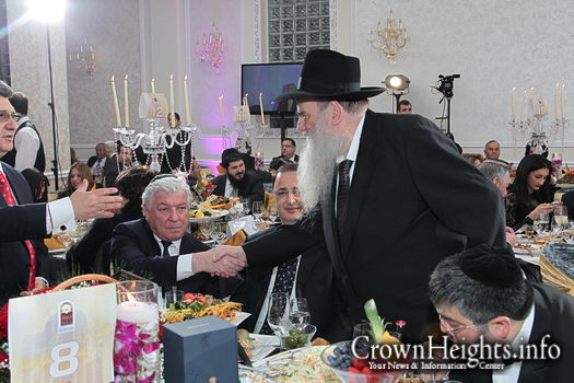 Nissan Of Queens >> Bukharian Jewish Community Foundation Marks 50th in the US ...