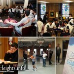 Chabad on Campus Yeshiva Shabbaton Inspires Students