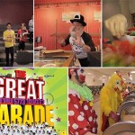 Promo for the Great Lag Baomer Parade Released