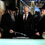 Russian and American Chabad Arms Split Over Library