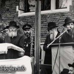 Weekly Unique Picture of the Rebbe