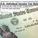 Deadline for Federal Income Taxes Extended