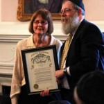 Chabad House Gets Community Support at Fundraiser