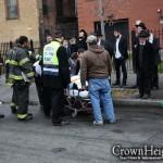 Bar Mitzvah Boy in Serious Condition – UPDATE