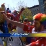 Video: News12 on the Lag Baomer Parade