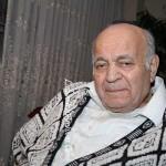 Noach Bogatin, 94, OBM