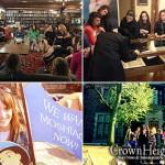 YU's Chabbaton – Crown Heights Shabbaton