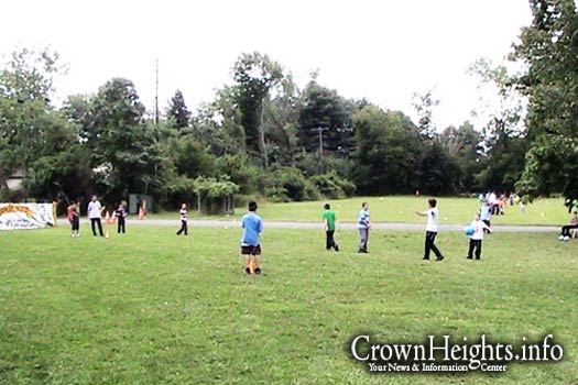 Op-Ed: The Truth About Camps • CrownHeights info – Chabad News