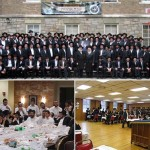 Spirits Lifted in Shabbos of Unity in Morristown