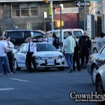 Man Executed on a Crown Heights Street