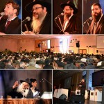 Evening of Tribute to the Rebbe in Argentina