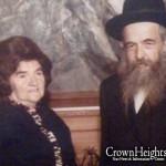 Boruch Dayan Hoemes: Mrs. Bluma Leah Lokshin, 103, OBM