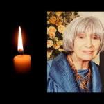Boruch Dayan Hoemes: Mrs. Fanny Kirschenbaum OBM