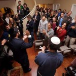 Chabad of Stanford University to Get $1.3 Million