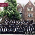 Oholei Torah Releases Next Years Shlichus List