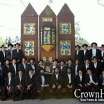 Picture of the Day: Postville Yeshiva Group Photo