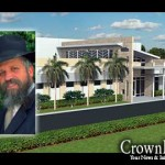A New Chabad House Planned for West Boca