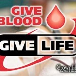 Sunday: Ahavas Chesed Blood Drive