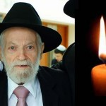 Boruch Dayan Hoemes: Dr. Herman Lenczynski, 80, OBM