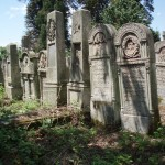 New App Maps Out Cemeteries In Israel