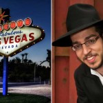 New Shluchim to Las Vegas