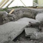 Ancient Jewish Tombstones Found in Vienna