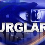 Home of Rabbi Burglarized on Friday Night