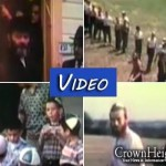 Video: A Day in Camp Gan Israel, 1960