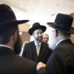 Two New Chief Rabbis of Israel Elected