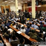 TODAY: Children's Rally for Baby's Refuah Shlaima