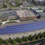 Yeshivah Reports Savings Expected with Solar Power