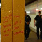 Anti-Semitism Top Reported Crime on Subway