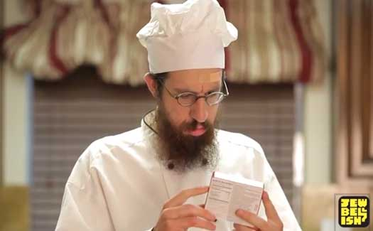 Video Mendy S Kitchen Least Dangerous Food Crownheights Info Chabad News Crown Heights News Lubavitch News