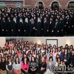 Picture of the Day: Campus Shluchim and Shluchos!