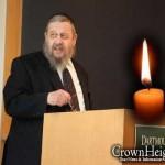 Boruch Dayan Hoemes: Rabbi Immanuel Schochet, 77, OBM