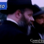 Video: The Rebbe Visits Camp Gan Israel in 1960