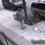 Elderly Woman Attacked and Robbed in Crown Heights