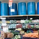 B'klyn Food Stamps Funds trans-Atlantic Food Shipments
